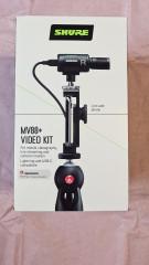 Shure MV88+ Mikrofon